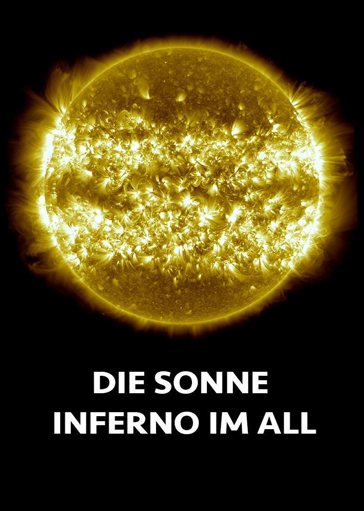Die Sonne - Inferno im All