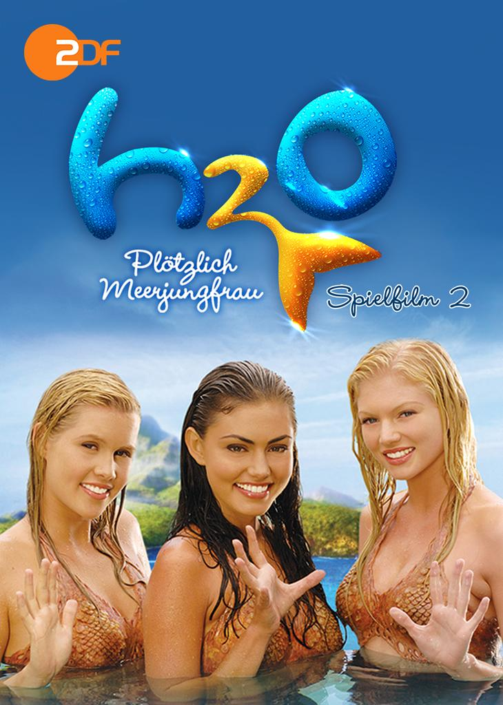 H2O - Plötzlich Meerjungfrau, Spielfilm 2 im Online Stream