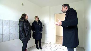 Mieten Kaufen Wohnen - Stress Bei Der Besichtigung
