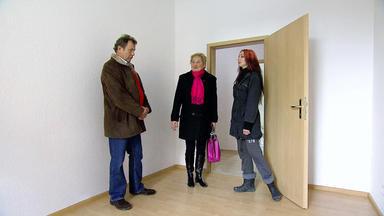 Mieten Kaufen Wohnen - Besichtigung In Leipzig Droht Zu Eskalieren