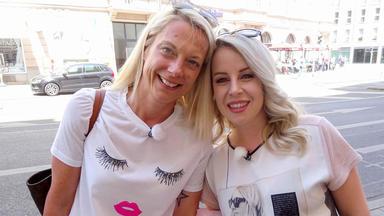 Shopping Queen - Gruppe München: Tag 4 \/ Simone