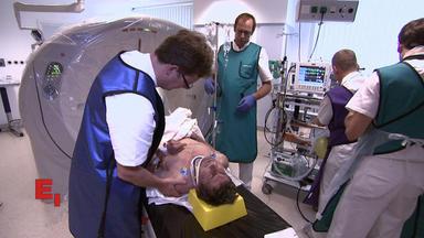 Exklusiv - Die Reportage - Notruf Hamburg - Knochenjob Im Unfallkrankenhaus