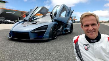 Grip - Das Motormagazin - Dets Top 5 Italo-diven - Schrottplatz Trifft Golfplatz - Grip Garage Xiii - Reportage - Porsche-dieb