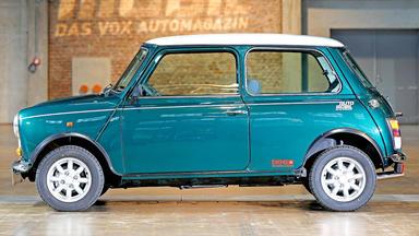 Auto Mobil - Thema U.a.: Mini Umbau Teil 2