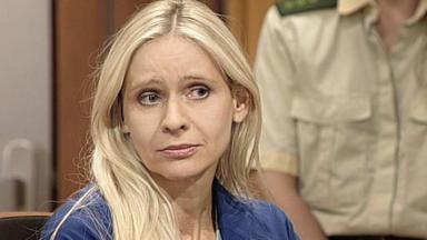Das Strafgericht - Die Kaltblütige Ex-freundin