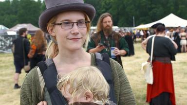 Ohne Filter - So Sieht Mein Leben Aus! - Spectaculum - Das Größte Mittelalterfest Der Welt
