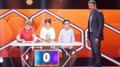 Einstein Junior - Deutschlands Cleverste Kids - Teams: Endalu, Die Fantastischen Drei, Nordisch By Nature