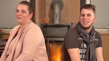 4 Hochzeiten Und Eine Traumreise - Tag 2: Svenja Und Marcel, Auetal