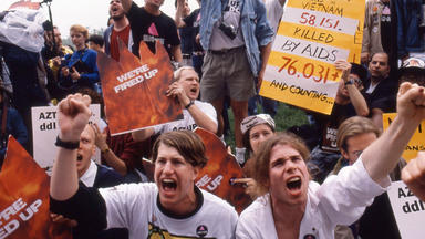 Aids - Kampf Ums Leben - Aids - Kampf Ums Leben