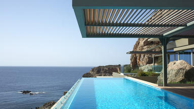 Traumhäuser Am Mittelmeer Mit Charlie Luxton - Kreta