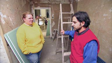 Die Schnäppchenhäuser - Der Einzelkämpfer Und Die Patchwork-familie Kämpfen Um Denselben Traum - Teil 2