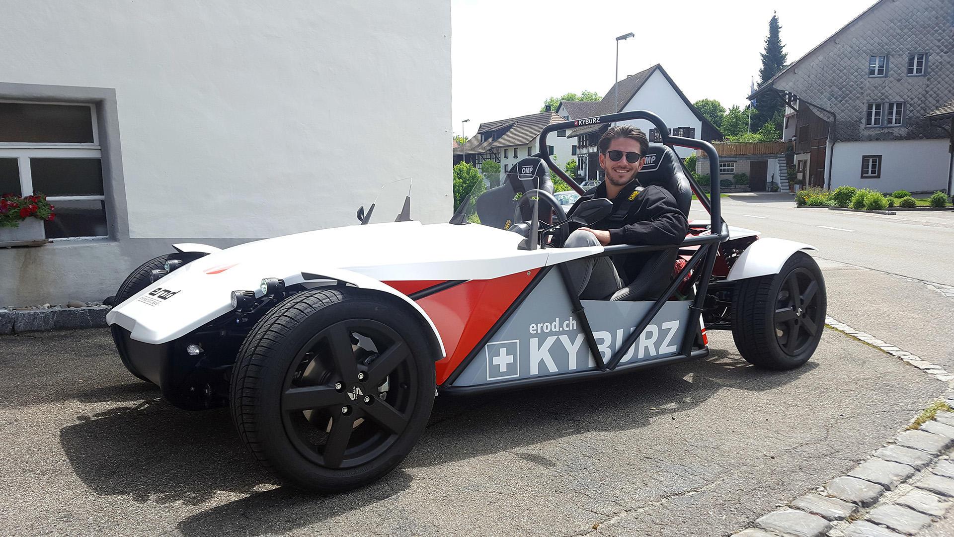 Det sucht Kombi   Soko Autoposer   Fiat 500   Pikes Peak Rennen   Elektro-Funmobile   Folge 445