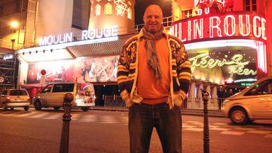 Detlef Muss Reisen - Detlef In Paris