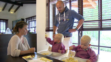 Echt Familie - Das Sind Wir! - Ex-bachelor Christian Tews