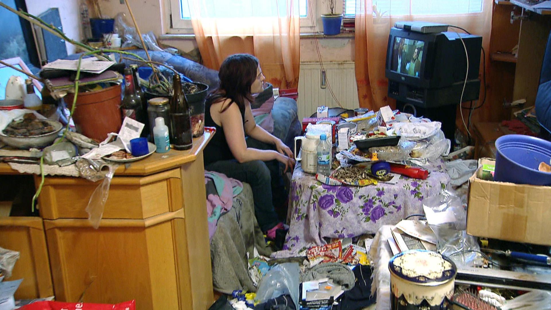 Daniela lebt in großer Verwahrlosung | Folge 12