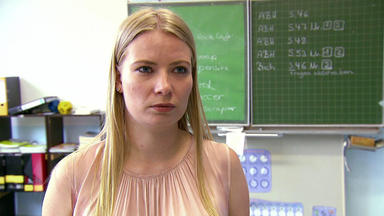 Die Trovatos - Detektive Decken Auf - Angehende Lehrerin Wird Mit Erotikvideo Erpresst