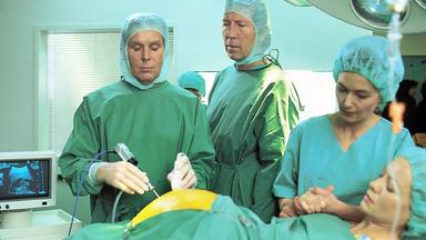 Dr. Stefan Frank - Auf Leben Und Tod