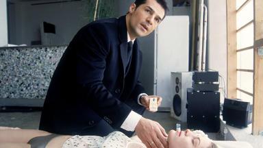 Sinan Toprak Ist Der Unbestechliche - Schönheit Vergeht