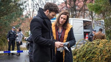 Tatverdacht - Team Frankfurt Ermittelt - Familienrache