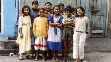 Im Bordell Geboren - Kinder Im Rotlichtviertel Von - Im Bordell Geboren - Kinder Im Rotlichtviertel Von Kalkutta