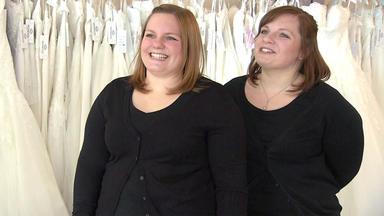 Zwischen Tüll Und Tränen - Zwillingsschwestern