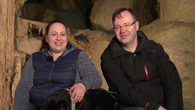 4 Hochzeiten Und Eine Traumreise - Tag 3: Nicole Und Niels, Wilhelmshaven