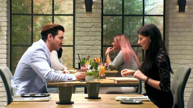 First Dates - Ein Tisch Für Zwei - Peurcy Und Nicole