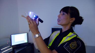 Border Patrol Canada - Einsatz An Der Grenze - Lügen Haben Kurze Beine