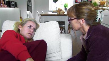 Verdachtsfälle - Freundinnen Durch Dick Und Dünn - Folge 2