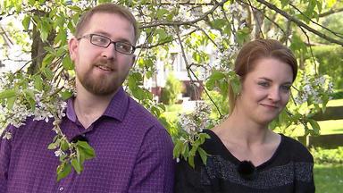 4 Hochzeiten Und Eine Traumreise - Tag 4: Corinna Und Artur, Netphen
