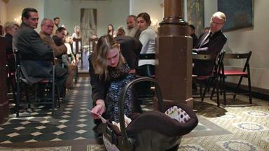 Verdachtsfälle - Fremdes Baby In Kirche Sprengt Trauung