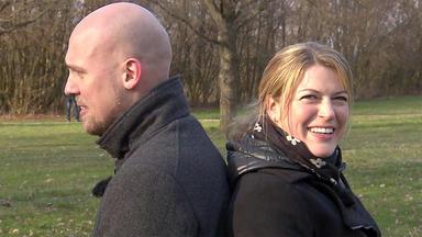 4 Hochzeiten Und Eine Traumreise - Tag 1: Martina Und Kevin, Straubing