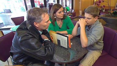 Familien Im Brennpunkt - Angeblicher Teenievater Verschwindet Nach Streit In Der Schule
