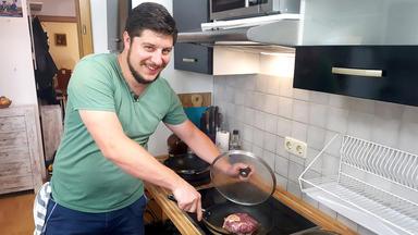 Das Perfekte Dinner - Gruppe München: Tag 2 \/ Toke