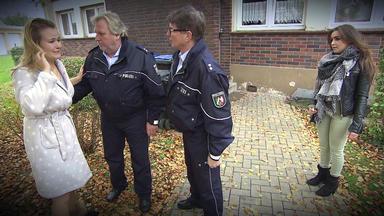 Verdachtsfälle - Azubine Zieht In Horrorhaus Ein