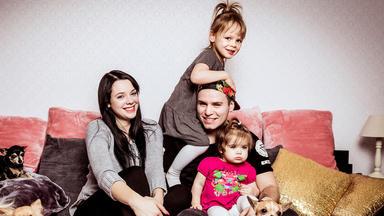 Echt Familie - Das Sind Wir! - Anne Wünsche Ist Im Stress