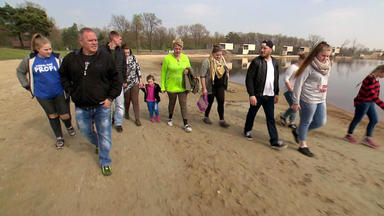 Die Wollnys - Eine Schrecklich Große Familie! - Raus Aus Dem Alltag - Holland Wir Kommen!