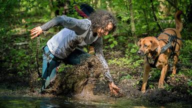 Hundkatzemaus - Camp Canis Und Die \