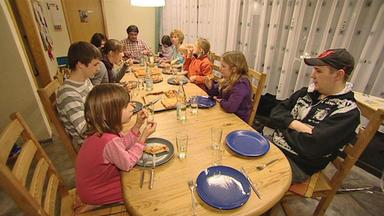 Exklusiv - Die Reportage - Stress, Schulden, Quengelnde Kids! - Wenn Der Alltag Uns Auffrisst