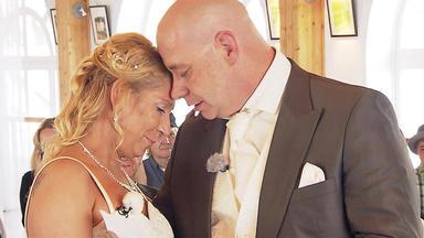 4 Hochzeiten Und Eine Traumreise - Tag 2: Klaudia Und Torsten, Sellin