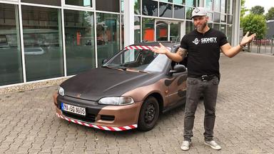 Grip - Das Motormagazin - Det Sucht Roadster - Horrortuning - Hamid Sucht Luxuslimo - Porsche 919 Hybrid