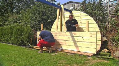 Unser Traum Vom Haus - Familie Mäckel Bauen Ein Kinderhaus