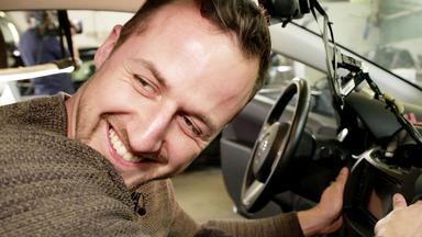 Auto Mobil - Thema U.a.: Infotainmentsysteme Nachrüsten