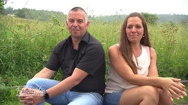 4 Hochzeiten Und Eine Traumreise - Tag 3: Vanessa Und Dirk, Bad Münstereifel