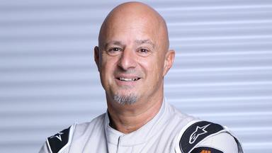 Detlef Wird Rennfahrer - Detlef Wird Rennfahrer - Special: Detlef Beim Werner Rennen