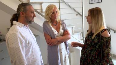 Meine Geschichte - Mein Leben - Tochter Des Bräutigams Hat Ein Dunkles Geheimnis