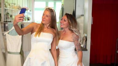 Meine Geschichte - Mein Leben - Zwei Bräute Werden Gestalkt