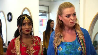 Meine Geschichte - Mein Leben - Mutter Will Deutsch-indische Hochzeit Verhindern