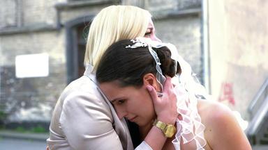 Meine Geschichte - Mein Leben - Ex-freund Bringt Braut Am Hochzeitsmorgen Zum Zweifeln