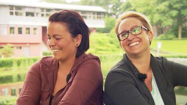 4 Hochzeiten Und Eine Traumreise - Tag 2: Denise Und Sarah, Köln